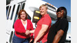 CA: VVTA Donates Bus To Deliver Mobility To Victor Valley Community Services Council's New Freedom Program