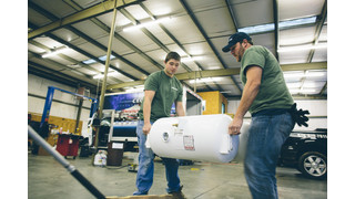Preparing for Propane Autogas