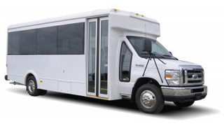 TX: First 4 of 8 New Buses Roll Into TAPS Public Transit