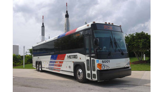 TX: Houston Metro orders 95 MCI Commuter Coaches to Update, Expand Express Service