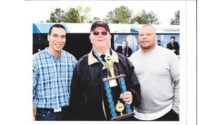 NC: National Express Operator Takes Second Place in North Carolina Roadeo
