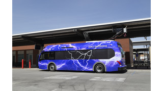 NV: RTC of Washoe County to Celebrate First Electric Buses