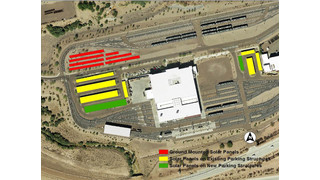 AZ: Valley Metro Begins Solar Project at Light Rail Operations Facility
