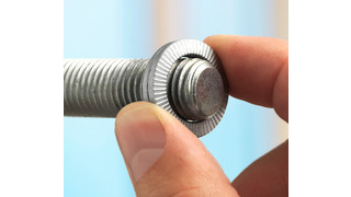 Prevent bolt loosening – Free sample