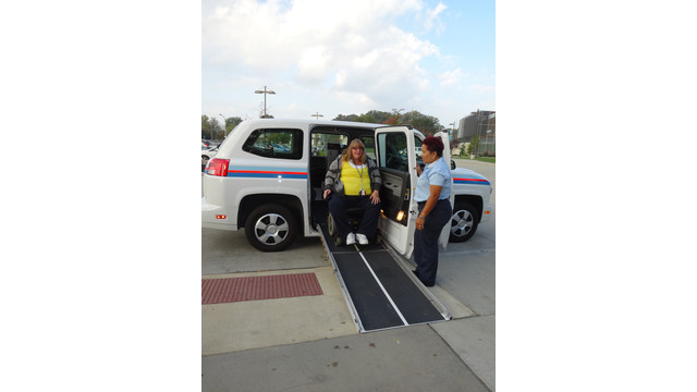 OH: SARTA Launches MedLine Transportation Services for People with Medicaid Waivers