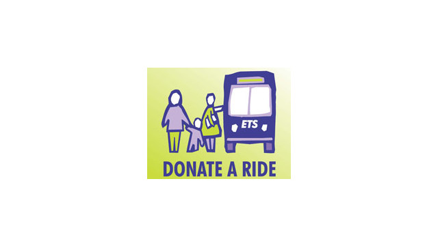 AB: Donate A Ride Distributes Tickets to Ride