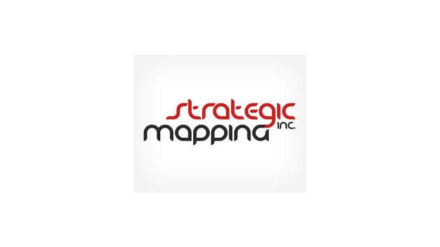Strategic Mapping Inc.