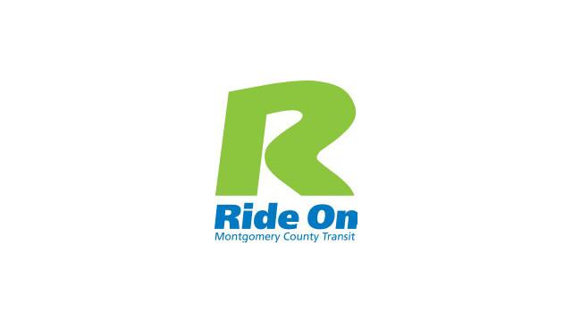 Ride On Montgomery County Transit