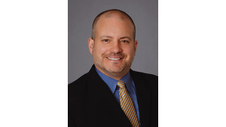 WA: Passenger Rail Expert Kevin R. Collins, PE, Joins HNTB Corp.