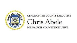 Milwaukee County Executive Chris Abele