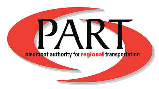 Piedmont Authority for Regional Transportation (PART)
