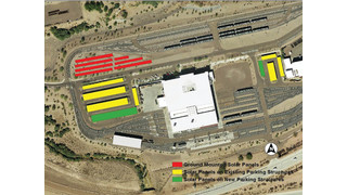 AZ: Valley Metro Begins Solar Project at Light Rail Operations Facility