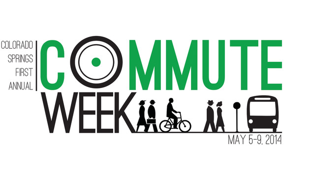 CO: Colorado Springs' First Annual Commute Week to be Held May 5-9