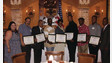 FL: HART Operators Honored for Achieving Million Miles, 14-Year Safety Records