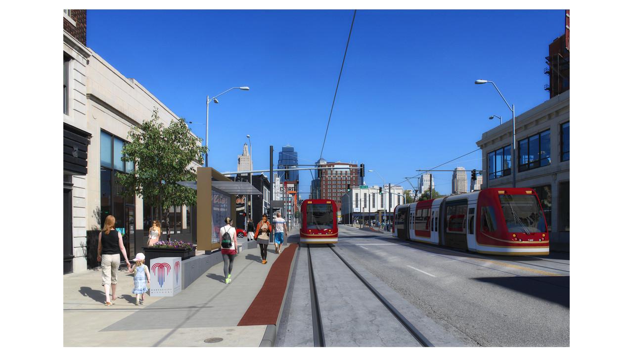 Property Values Around Commuter Rail Station Studies