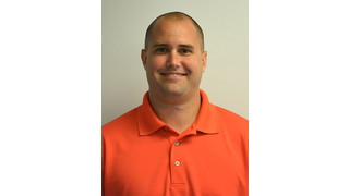 MI: Code Blue Hires Bobby Shiflett as Central Regional Sales Manager