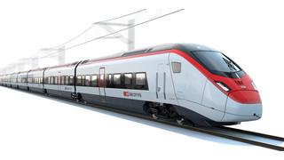 Switzerland: Stadler Rail Wins Tender for NRLA Trains