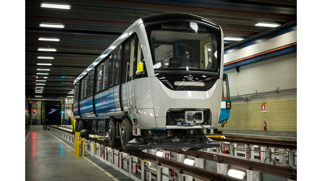 STM: From the Ice Age to World-Class Service