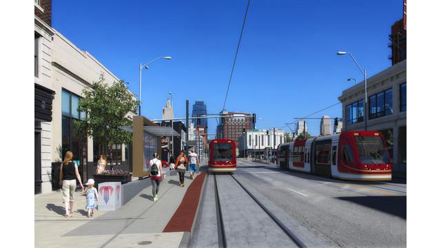 Understanding Development Around Rail Transit Stations