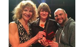 QC: Mobile Website STM Numix Awarded Prize