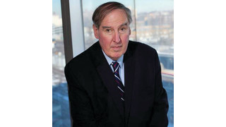 NY: Raymond Kenny Joins Parsons Brinckerhoff