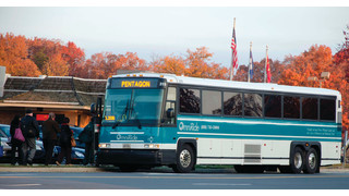 VA: PRTC Completes 4-Year Project to Overhaul Buses