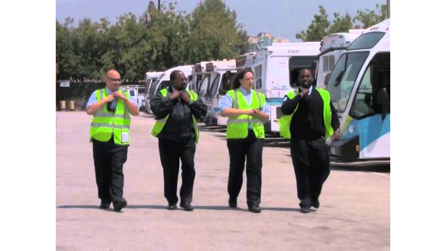 Foothill Transit's Welcome to Summer