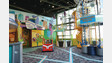 NC: One-of-a-Kind Children's Museum Exhibit Powers up Energy Education Through Play