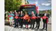 WA: King County Celebrates Launch of New RapidRide F Line
