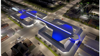 IL: CTA Moves Forward with 95th, Wilson Station Projects