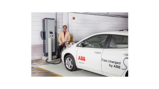 WI: University of Wisconsin – Milwaukee and ABB Collaborate on Installation of EV Fast Charge Stations