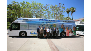 CA: SunLine Transit Agency and Desert Regional Medical Center Honor Student Art Contest Winners
