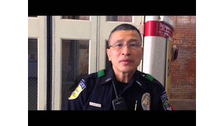 DART to DFW: Meet Duy Nguyen, DART Police Officer