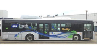 AB: City Introduces Electric Buses to Edmonton