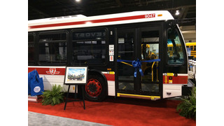 ON: Nova Bus to Deliver 55 Nova LFS Buses to the Toronto Transit Commission
