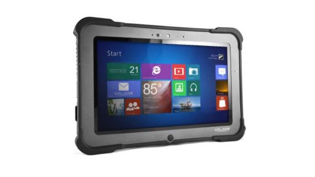 Bobcat Windows 8 Pro Tablet
