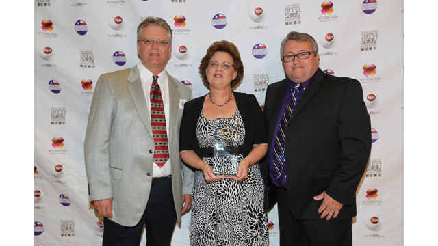 "TX: First Vehicle Services Team Awarded ""Best in Category"" for Safety Excellence"