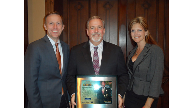 AZ: Valley Metro CEO Named a 2014 Phoenix Most Admired Leader
