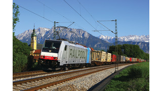 Germany: Bombardier Signs Framework Agreement with Railpool for 65 Traxx Locomotives and Upgrade of Existing Fleet