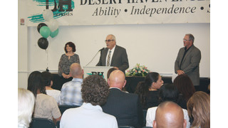 CA: AVTA Honored as Employer of the Year