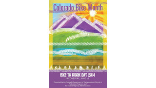 CO: Mountain Metro Rides 21st Annual Bike to Work Day and Corporate Challenge Event Registration is Now Open