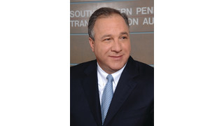 PA: SEPTA Board Chairman Recognized As Nation's Best