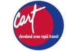 Cleveland Area Rapid Transit logo