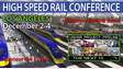 High-Speed Rail Conference