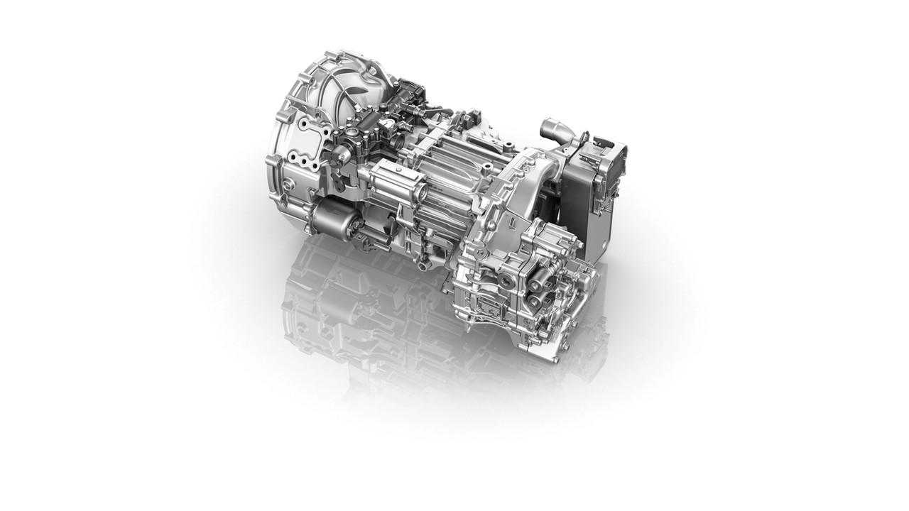 zf 6 speed repair manual