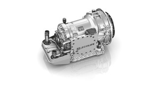 EcoLife 6-Speed Automatic Transmission