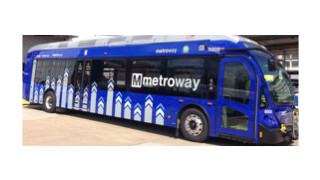 DC: Metroway Premium Transit Service Starting This Summer
