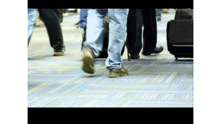 Covert Travelers Welcome Video