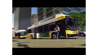 Clean Energy Fuels Green Transportation for DART
