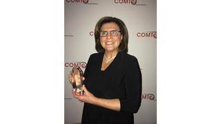TX: Capital Metro's Linda Watson Named 2014 Executive of the Year